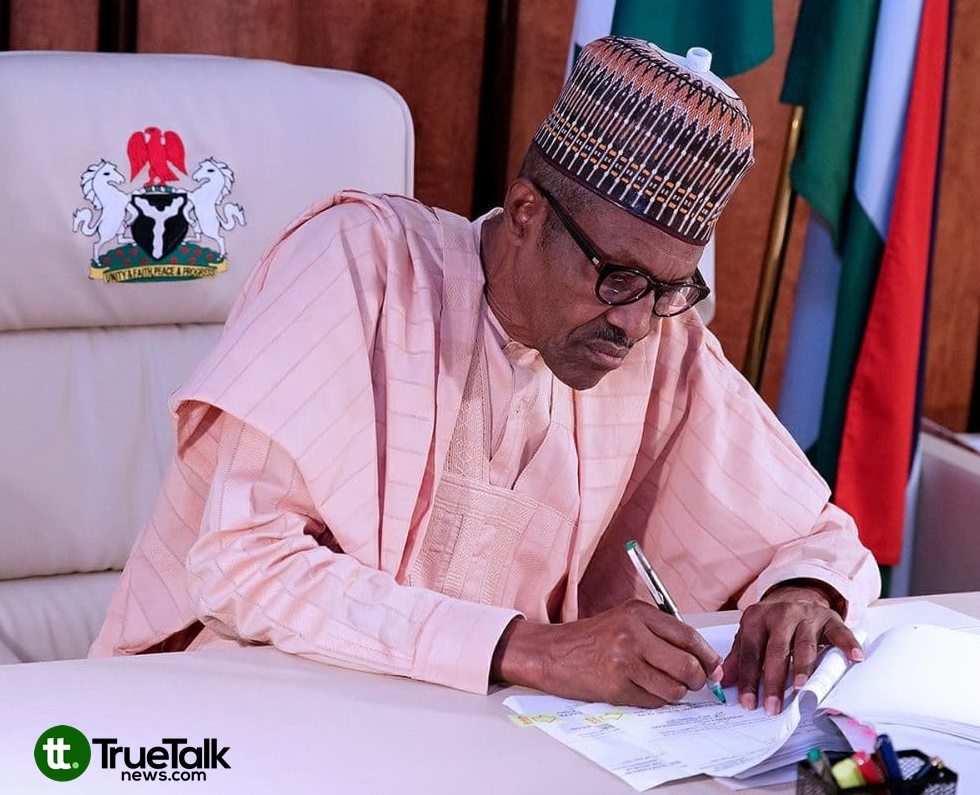 Muhammadu Buhari has approved immediate payments