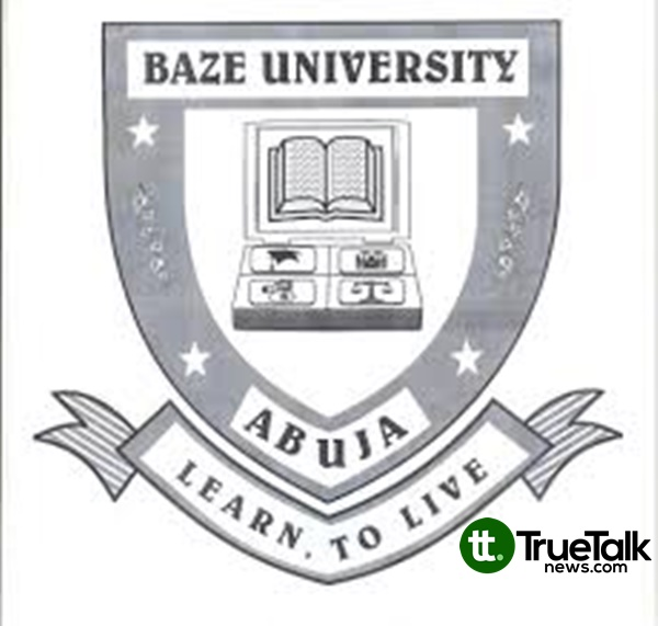 Baze University Abuja Post-UTME/DE 2020 - Application Guidelines