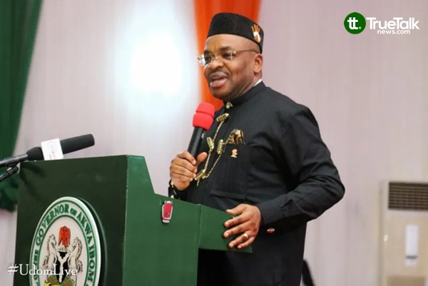 Udom extends lockdown