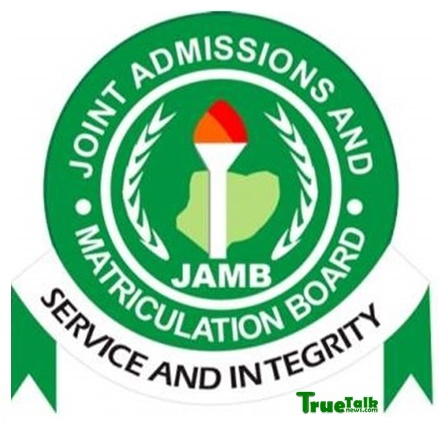 Jamb Directs Candidates