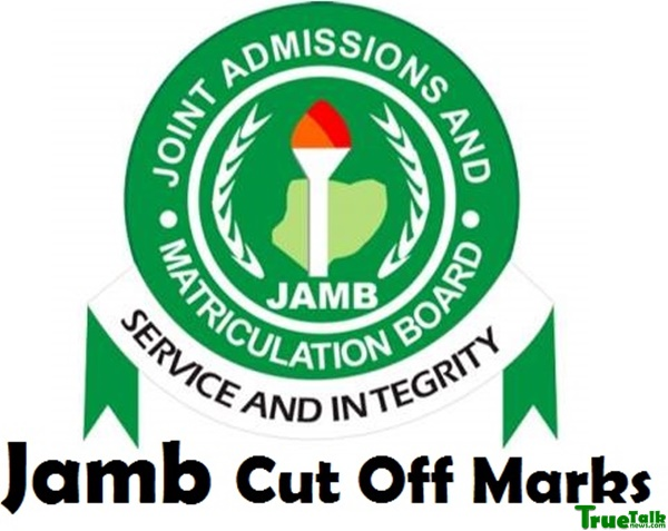 new cut-off mark for 2020 admissions