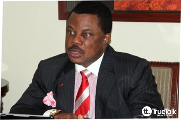 Curfew In Anambra