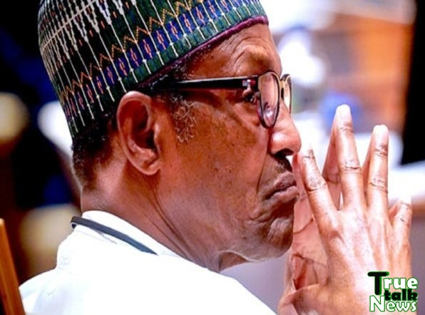 Pressure mounts on Buhari to lockdown Nigeria