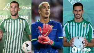 La Liga and Spanish second division tests positive