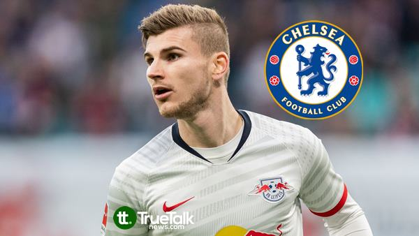 Chelsea ready to pay Werner's £54m