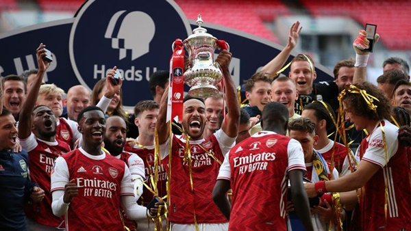 New FA CUP Full Schedule