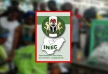 electronic transmission of election results in Nigeria