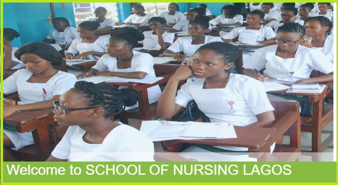 free LUTH School of Nursing past questions