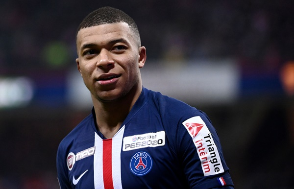 Mbappe to join Real Madrid