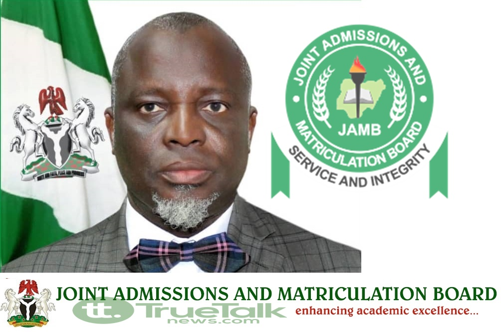 JAMB Candidates Without SIM Cards