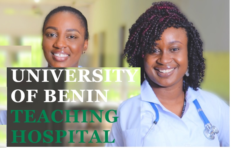 UBTH school of nursing Past Questions