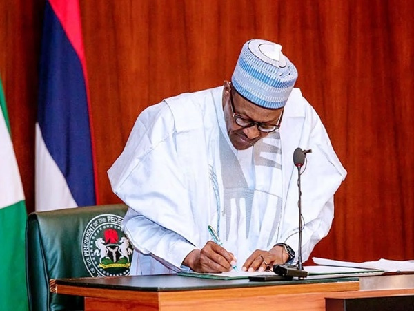 Buhari to appear before National Assembly over insecurity