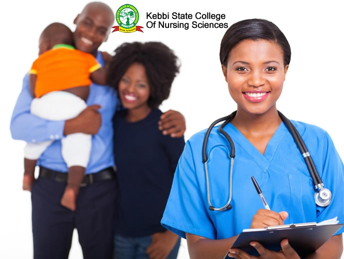 Kebbi State Nursing Past Questions and Answers - PDF