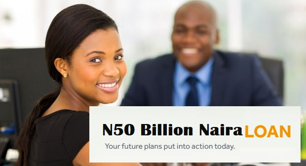 How to Apply Access Bank N50 Billion Naira free Loan grant