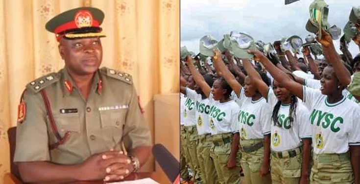 NYSC Orientation Camps 2020