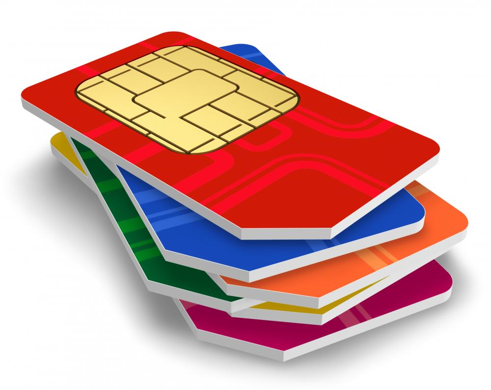 Block SIM Cards Without NIN Number