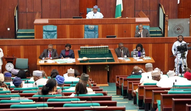 Finance Bill 2021 To House of Reps