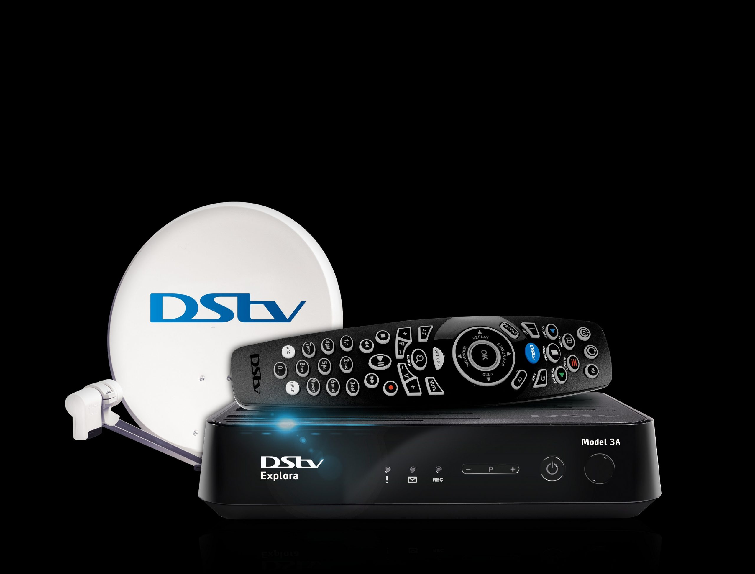 New DSTV Price List Subscription Package in Nigeria