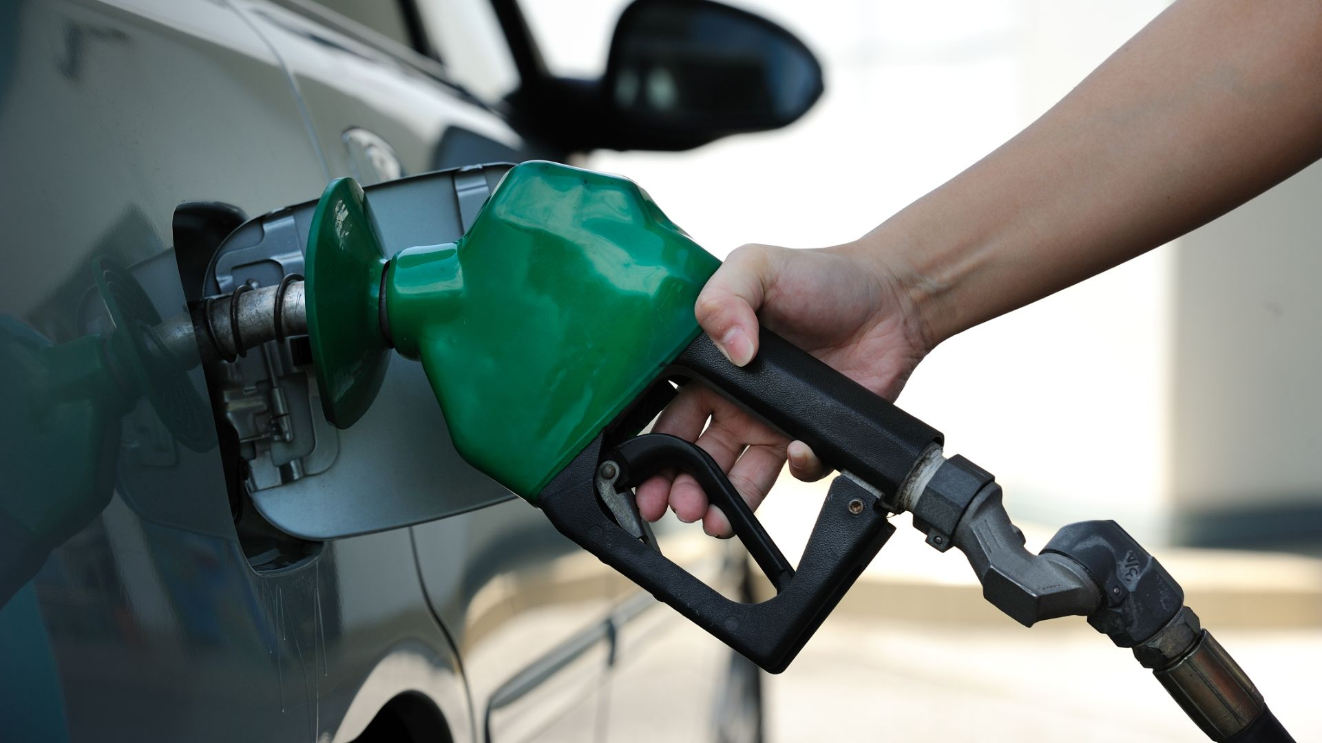 Federal Government reduces Price of Fuel