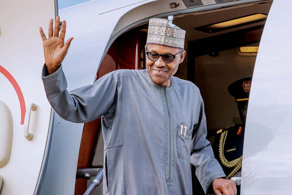 why President buhari ignores Medical Check up in Nigeria