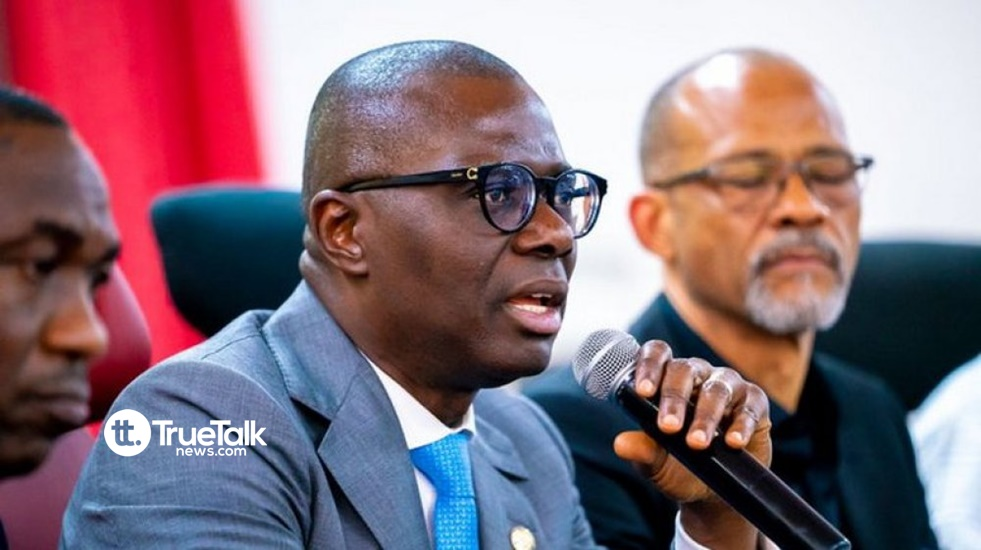 Lagos State Government empower school dropouts