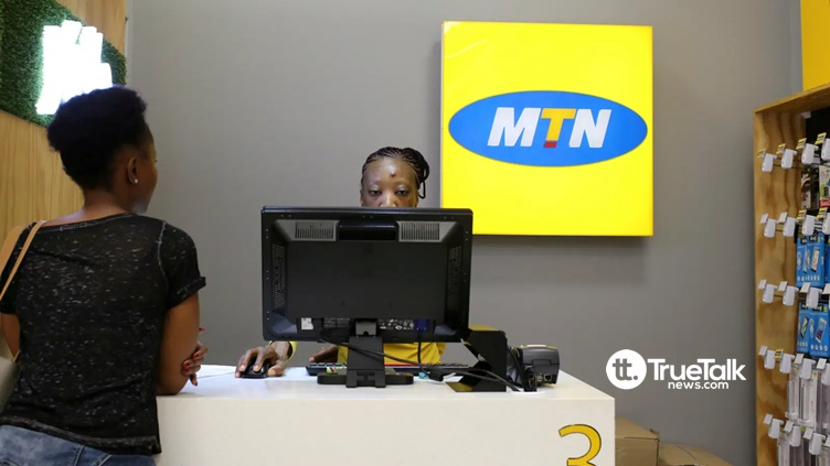 MTN Suspend Users from Codes