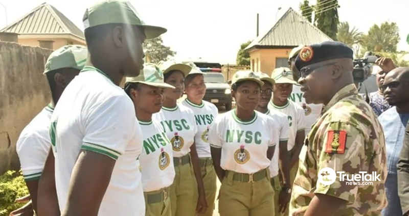 How to Write a Good NYSC CDS Report - Modified