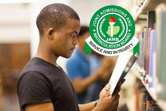 Correct jamb subject combination For all course