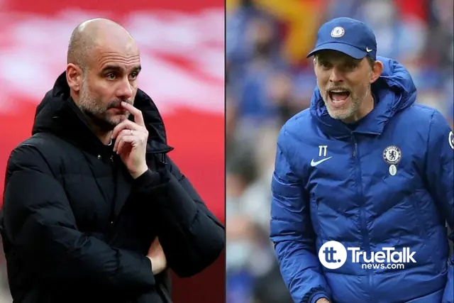 Guardiola Message To Chelsea Ahead Of Champions League Final