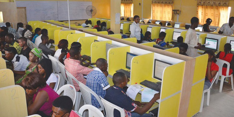 how to check jamb result 2021
