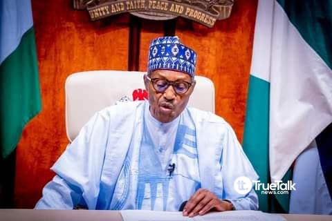 Buhari to boost Agricultural Activities, signs Bill Into Law