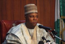 Power must shift to South in 2023 for equity and justice - Shettima