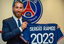 why Sergio Ramos joined PSG