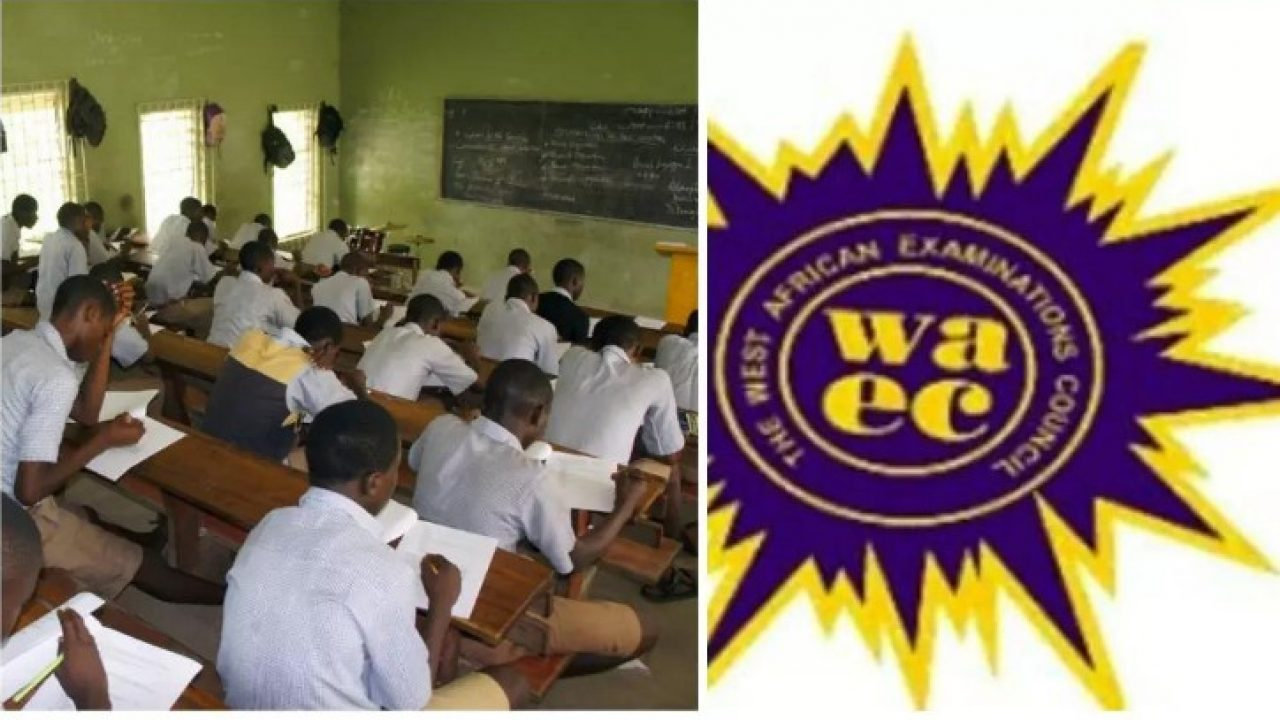 Federal Government bans SS1 and SS2 students from Writing WAEC