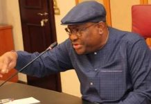 How wike described defecting governors