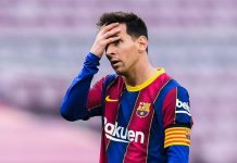 """Lionel Messi will leave Barcelona after the La Liga club were unable to fulfil a new contract that had been agreed with the player due to """"financial and structural obstacles""""."""