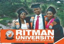 ritman university past questions and answers pdf