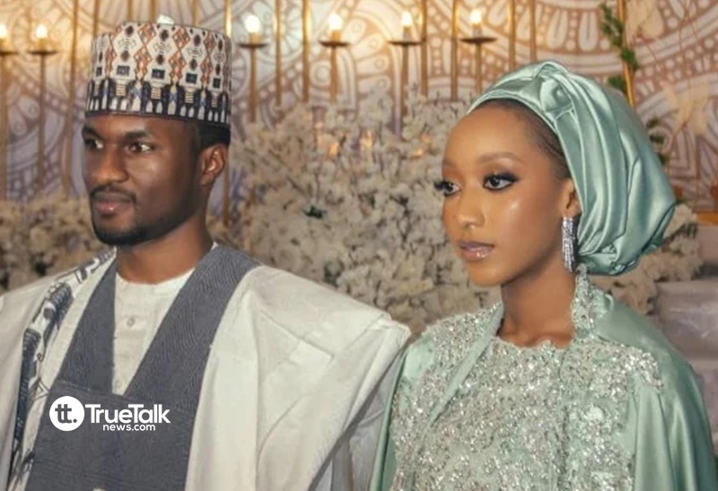 amount Yusuf Buhari paid for Zahra's hand in marriage