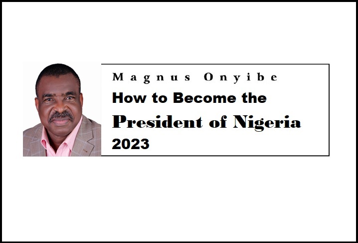 How to Become the President of Nigeria 2023
