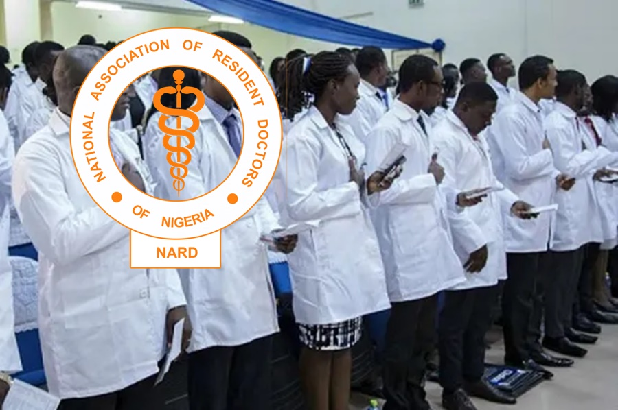 resident doctors fresh ultimatum to federal Government