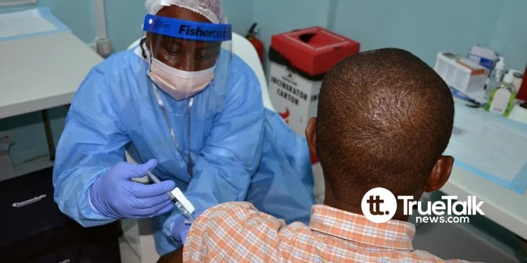 Ebola virus can relapse in survivors
