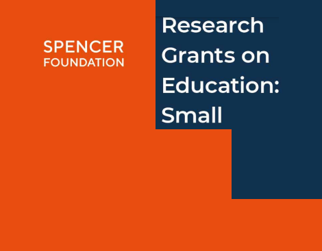 Spencer Foundation Research Grants 2022