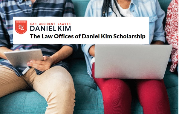 the Law Offices of Daniel Kim Scholarship