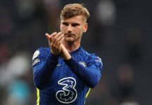EPL: Chelsea Forward, Timo Werner set to join Newcastle