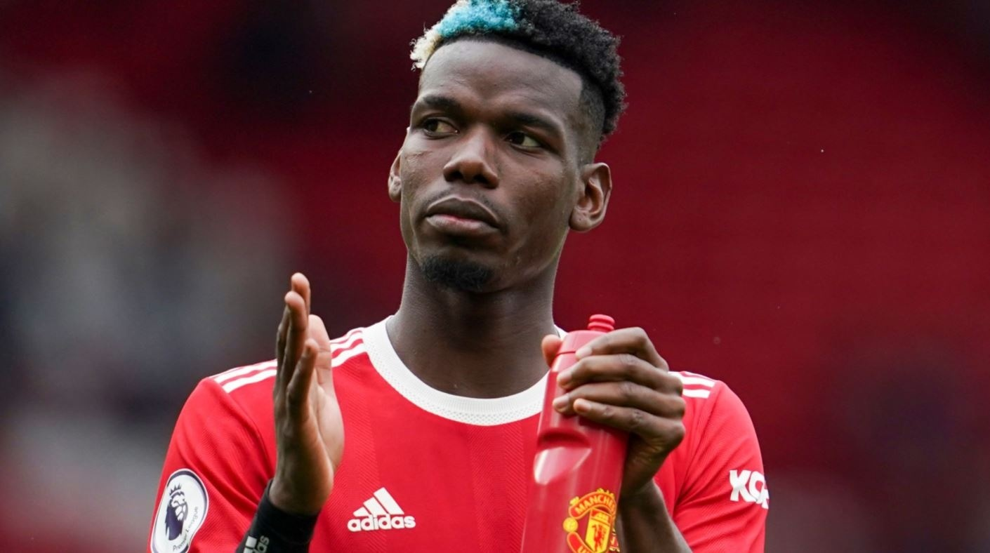 """Paul Pogba future and Possible Juventus return """"we'll see what happens"""""""